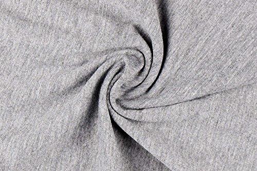 Leggings Grau Pantalone Coulisse Donna Elastica Tempo Pantaloni Accoglientechic Pants Pingrog Leggero Estivi Libero Cintura Skinny Elegante da5ZU