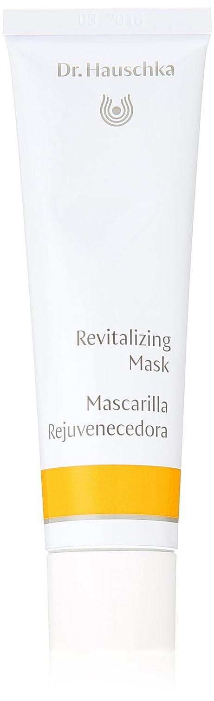 Dr. Hauschka revitalizing mask 0.17fl oz 4020829007185 FN144668