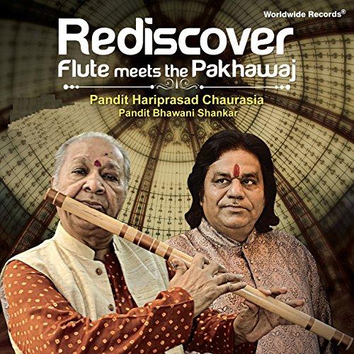 Divine Flute By Padma Vibhushan Pandit Hariprasad ...