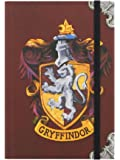 Harry Potter Gryffindor A6 Notebook
