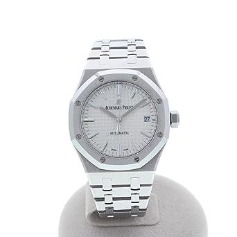 quality design e1ae6 7dc57 Amazon | [オーデマピゲ]AUDEMARS PIGUET 腕時計 ロイヤルオーク ...