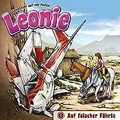 Auf falscher Fährte (Leonie - Abenteuer auf vier Hufen 7) | Christian Mörken