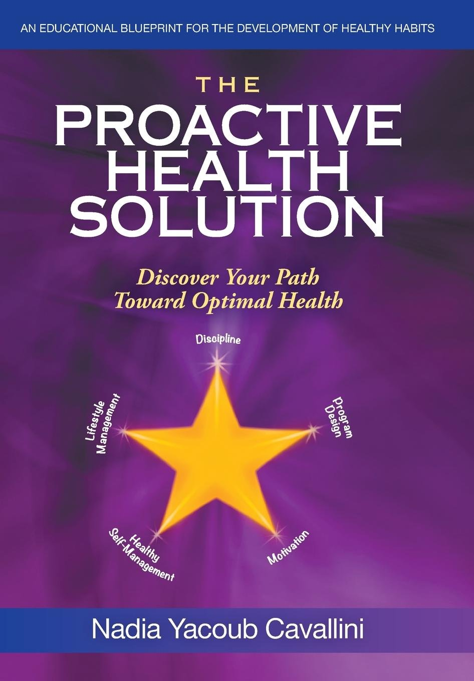 The Proactive Health Solution: Discover Your Path Toward ...