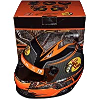 $249 » AUTOGRAPHED 2019 Martin Truex Jr. #19 Bass Pro Shops Toyota Team (Joe Gibbs Racing) Monster Cup Series Signed NASCAR Collectible Replica…