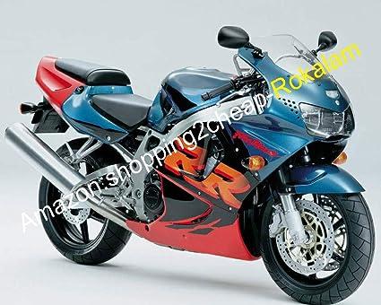 Kit de carenado para CBR900RR 919 1998 1999 CBR900 CBR 900 ...