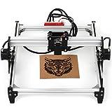 KKmoon デスクトップ DIYレーザー彫刻機 cnc彫刻カーバー レーザープリンタ用 保護メガネ 彫刻 切断