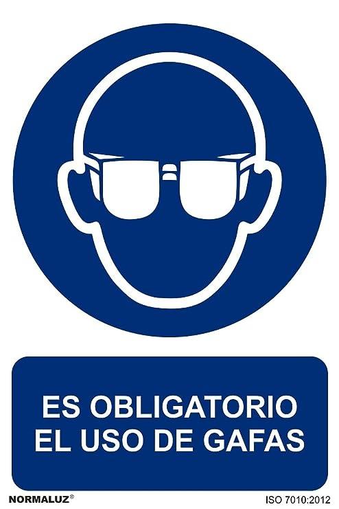 NormaLuz RD21002 - Señal Homologada Es Obligatorio El Uso de ...