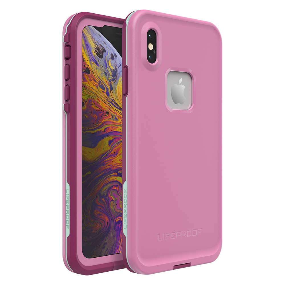 aab1f4b1e3c LifeProof Waterproof Case for Timeless, Orchid/Purple Wine/Fair Aqua:  Amazon.com.mx: Electrónicos