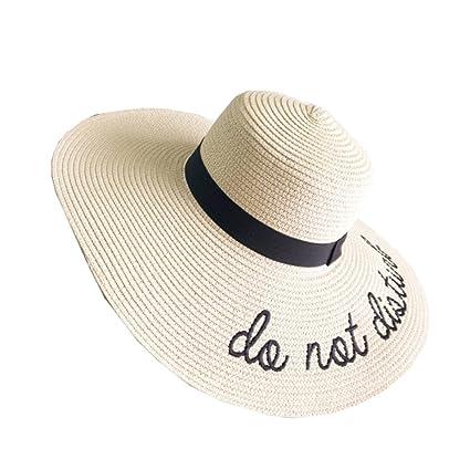 336640aeded73 Sombrero Gorro De Paja Playa Pamela Panama Deporte Al Aire Libre Sombrero  De Paja Del Sol