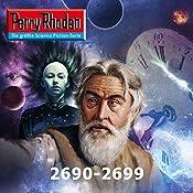 Perry Rhodan: Sammelband 30 (Perry Rhodan 2690-2699) | Marc A. Herren, Hubert Haensel, Leo Lukas, Susan Schwartz, Michael Marcus Thurner, Arndt Ellmer