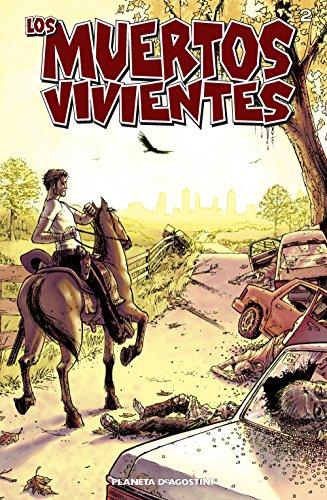 Descargar Libro Los Muertos Vivientes #2: Días Pasados Robert Kirkman