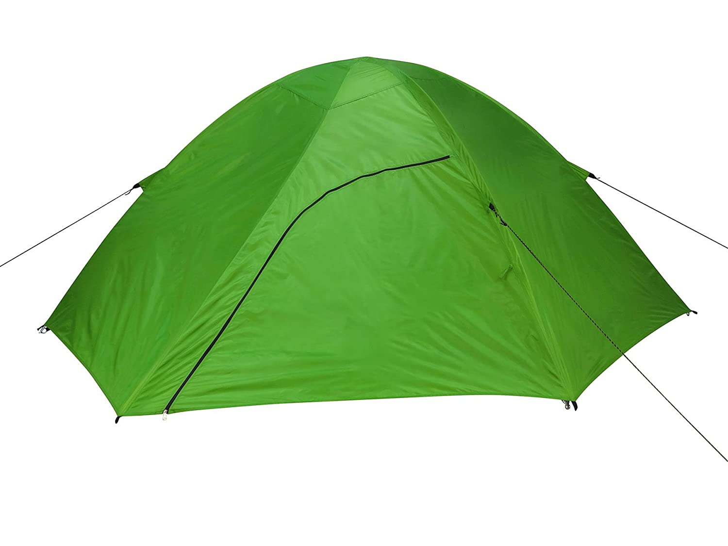 GigaTent 5 x 8 3 season 2-3 Person 2-3 Person Camping Tent Spacious Lightweight, Heavy Duty Weather and Flame Resistant Outdoor Hiking Gear Backpacking Tent