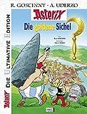 Die ultimative Asterix Edition 02: Die Goldene Sichel
