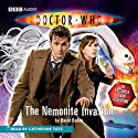 Doctor Who: The Nemonite Invasion Audiobook by David Roden Narrated by Catherine Tate