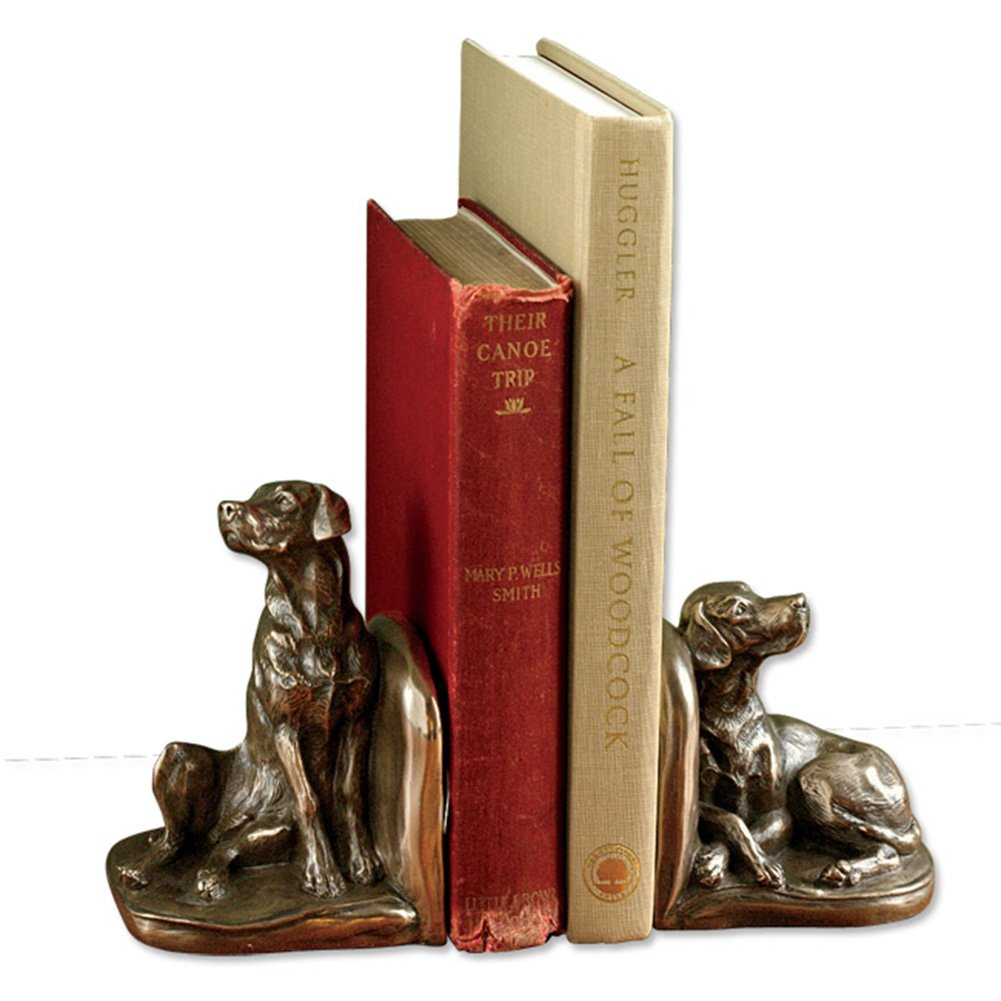 Orvis Lab Bookends