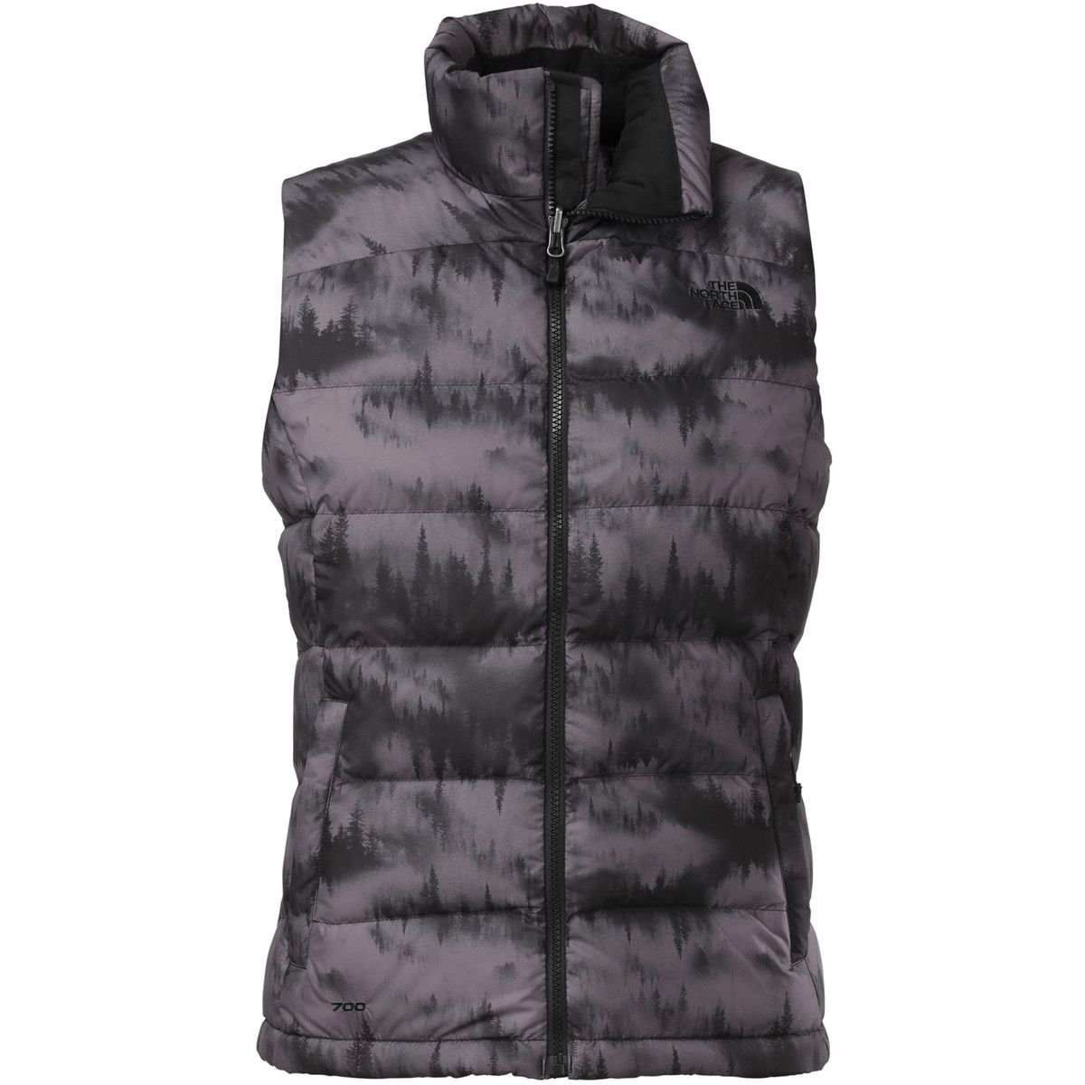 e84fe9d41 The North Face Women's Nuptse 2 Vest