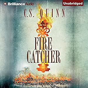 Fire Catcher Audiobook
