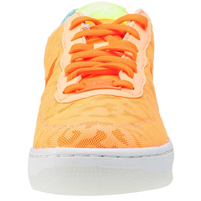 save off 232fb 0dd81 Nike 845113-800, Zapatillas de Deporte para Mujer, Naranja (Peach  Cream Total Orange Hyper Turq Volt), 40.5 EU  Amazon.es  Zapatos y  complementos