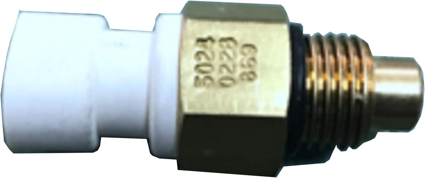 Friday Part Hydraulic Temp Sensor 6727869 for Bobcat Skid Steer Loader /& Excavator 430 435 E25 E26 T2250 T40140 V417 S850 T110 A770