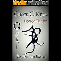 Qual: Das Blut der Bestie: Horror Thriller