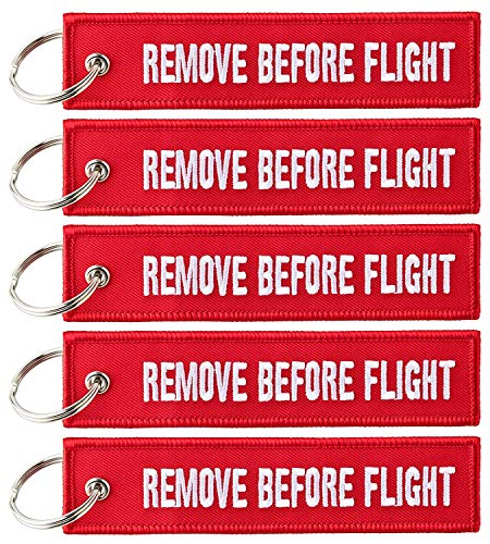remove before flight - 7