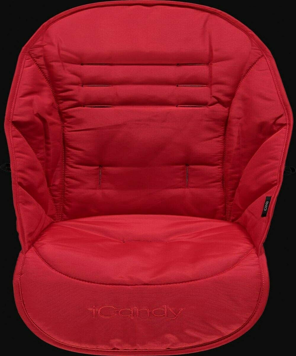 iCandy Strawberry Seat Liner Lush