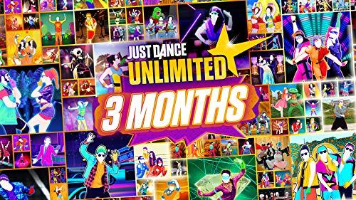 Amazon com: Just Dance Unlimited 1 Day - Nintendo Switch [Digital