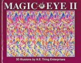 download ebook magic eye: now you see it - 3d illusions no. 2: a new way of looking at the world by n.e.thing enterprises (28-apr-1994) hardcover pdf epub