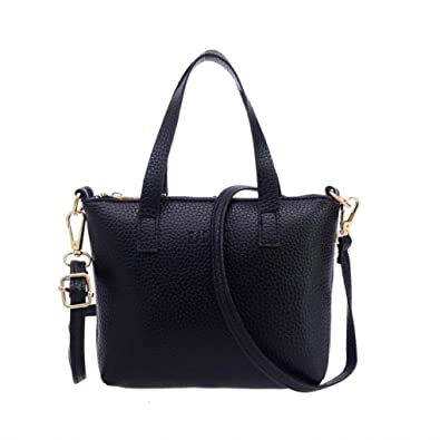 41aa2430e2 Clearance JYC Ladies Women Handbag Shoulder Bag Tote Ladies Purse Multiple  Pockets Long
