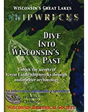 Wisconsin's Great Lakes Shipwrecks