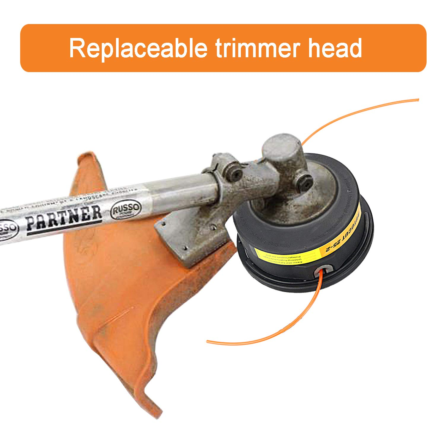 Amazon.com: WeiBonD Trimmer Head for Stihl Autocut 25-2 ...