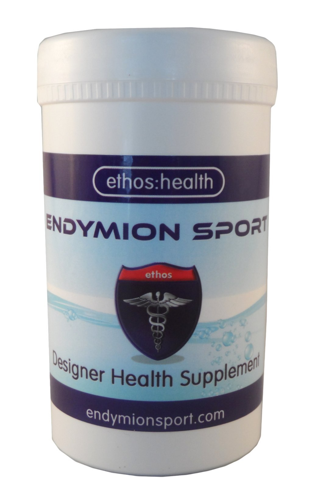 100% Pure Ethos Endymion Sport™ 100g Bulk Discount Tub - Get the Edge and Reverse the Damage