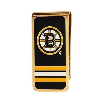 sneakers for cheap c339e 7733c Boston Bruins Money Clip