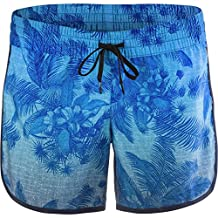 """Hurley Womens Supersuede Colin 5"""" Boardshorts"""