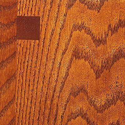 Ashley Furniture Signature Design - Cross Island - TV Stand - Medium Brown