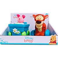 Disney Baby Winnie The Pooh Rolling Tigger and Piglet