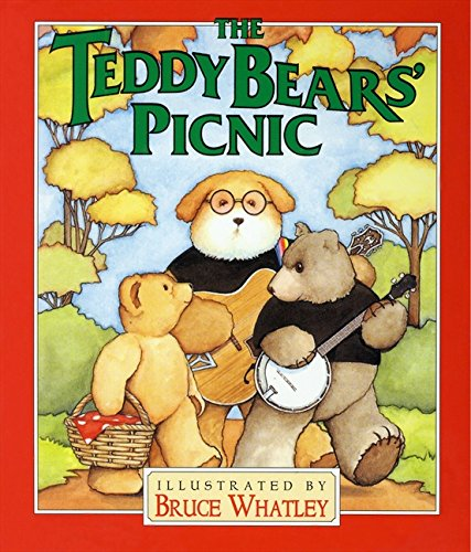 The Teddy Bears' Picnic -