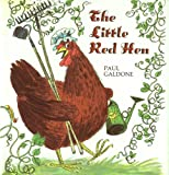 The Little Red Hen, Paul Galdone, 0618836845