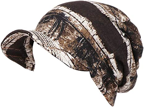 Black Angus Cattle Cow Beanie Hat Men Women Stretchy Cap Cycling Skull Hats