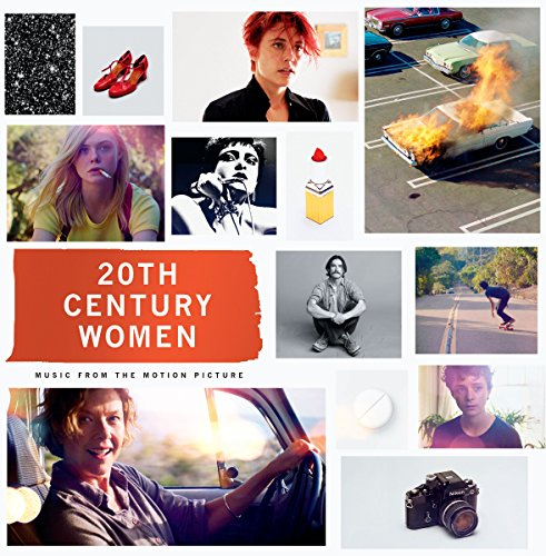 20th Century Women (Original M...