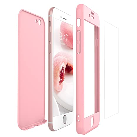 coque iphone 6 360 rigide