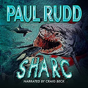 Sharc Audiobook
