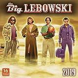 The Big Lebowski 2019 Wall Calendar