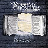 Pent Letters by Stormy Atmosphere (2015-08-03)