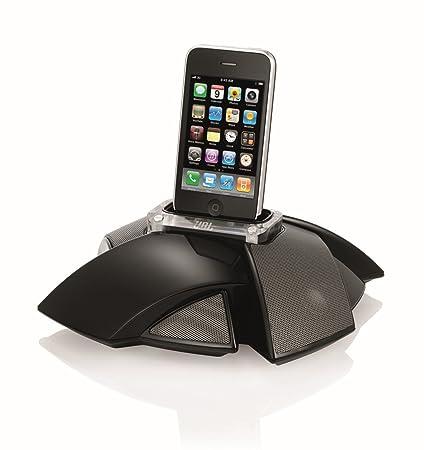 amazon com jbl onstage iv 30 pin ipod iphone speaker dock home rh amazon com JBL On Stage Micro III JBL On Stage Speaker Dock