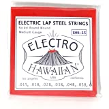 Asher Guitars Electro Hawaiian ® Lap Steel Strings - Single Set