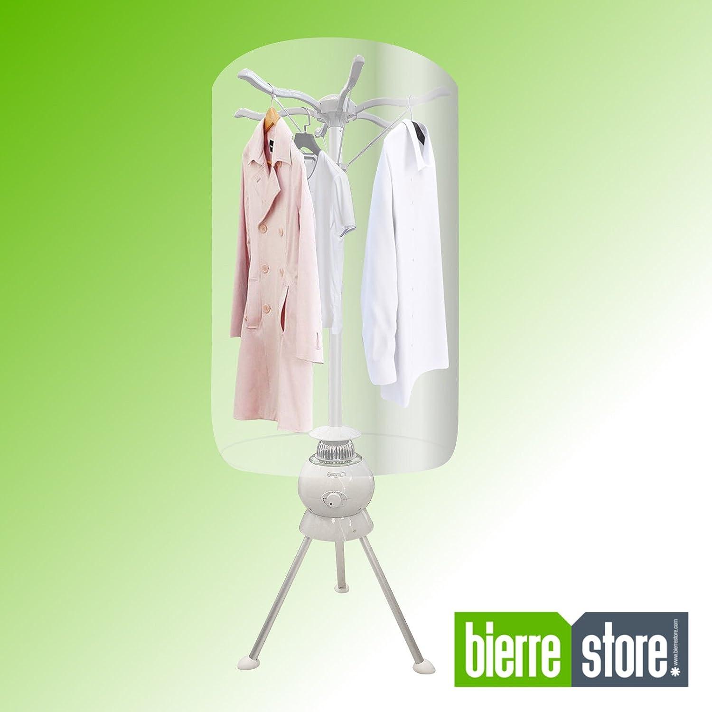 Berni Secadora a Tendedero 900 W con Elemento Calefactor secador/Vestidos: Amazon.es: Hogar