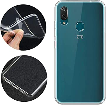 PREVOA Funda para ZTE Blade V10 Vita: Amazon.es: Electrónica