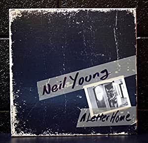 A Letter Home (Vinyl Box Set)