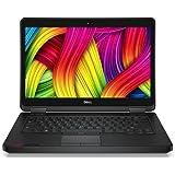 Dell Latitude E5440 (refurbished) | 14 Zoll Notebook perfekt für die Arbeit | Win10Pro | i5 | 1.9 GHz | 4GB | 320GB | DVD Web Cam | Zertifiziert und Generalüberholt